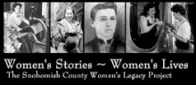 Women's Legacy Project of Snohomish County