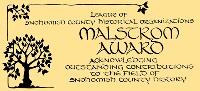 Malstrom Award