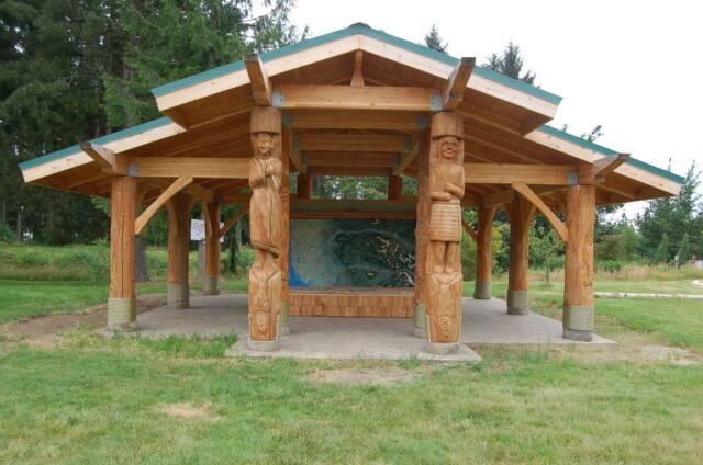 Stillaguamish Valley Welcome Center