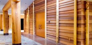 Longhouse at Hibulb Cultural Center