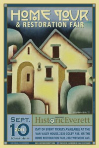 Home Tour and Restoration Fair