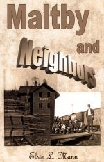"""Maltby And Neighbors"" new local history of South Snohomish County"