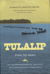 Tulalip from my heart Harriet Dover Shelton